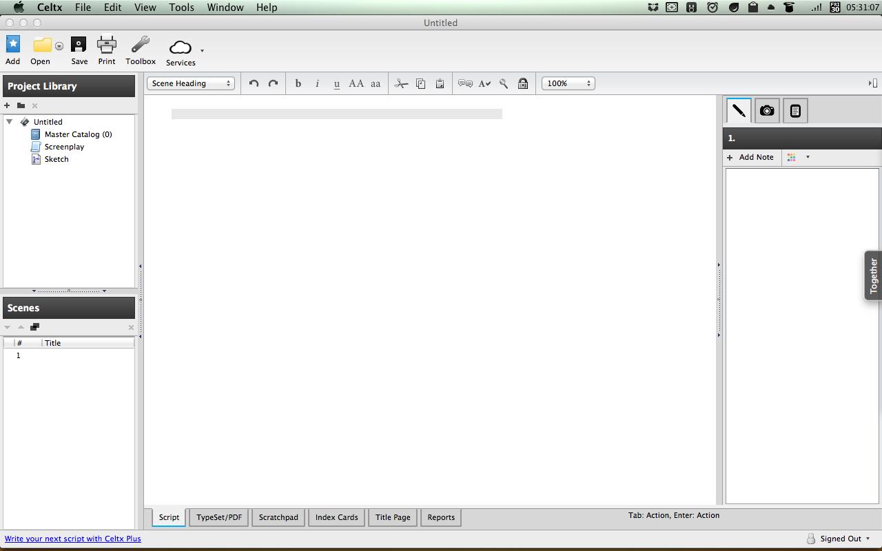 final draft 8 serial number mac