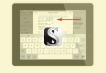 Scrivener iOS: Easily Create Compile Appearances