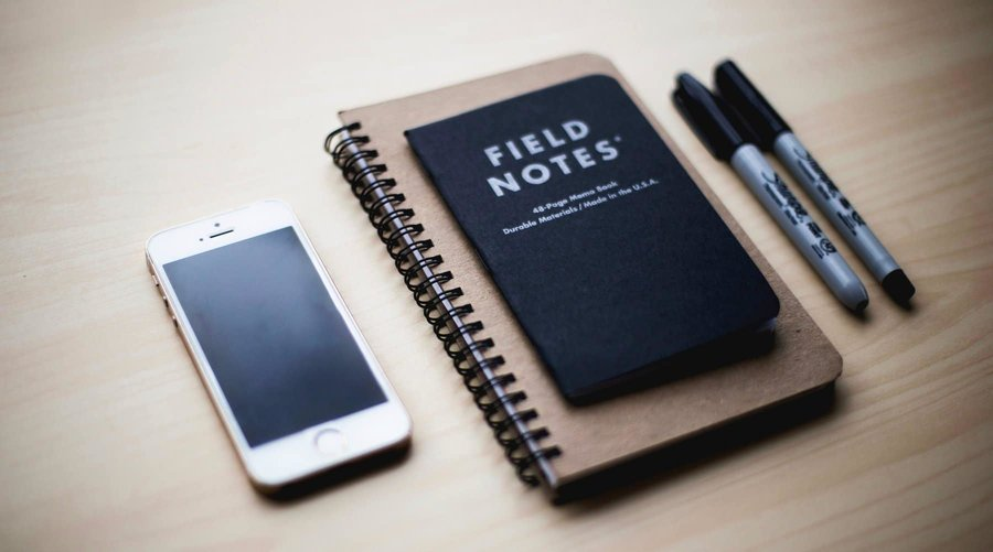 5 Apps for every Writer's Phone